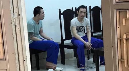 """""""Nguyện ước"""" cuối của tử tù vượt ngục Thọ """"sứt"""" sau khi nhận thêm bản án 7 năm"""