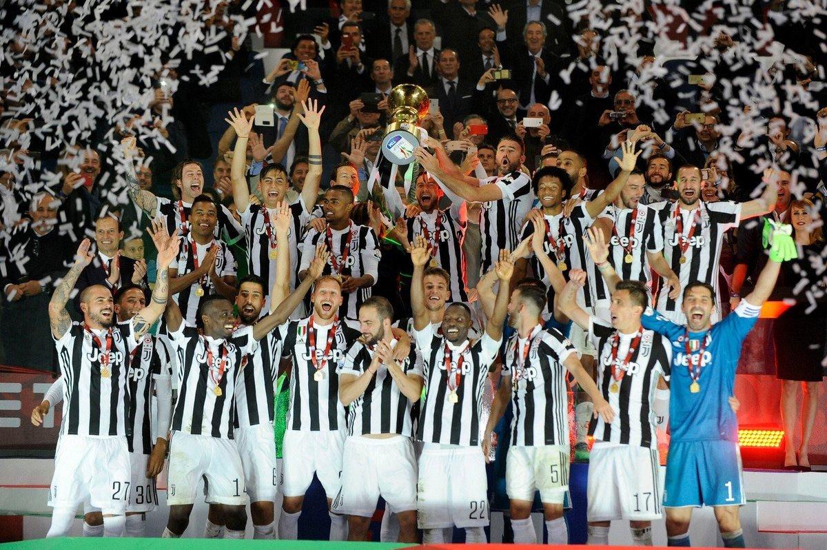 Juventus,Milan,Allegri,Coppa Italia,Arsenal
