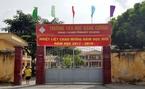 Khởi tố, bắt giam nguyên Hiệu trưởng Trường tiểu học Đặng Cương