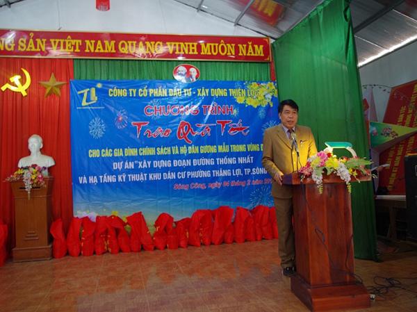 Thiên Lộc, những chiến dịch vì cộng đồng đầy tính nhân văn