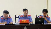 Không có tình tiết giảm nhẹ, ông Đinh La Thăng bị đề nghị y án