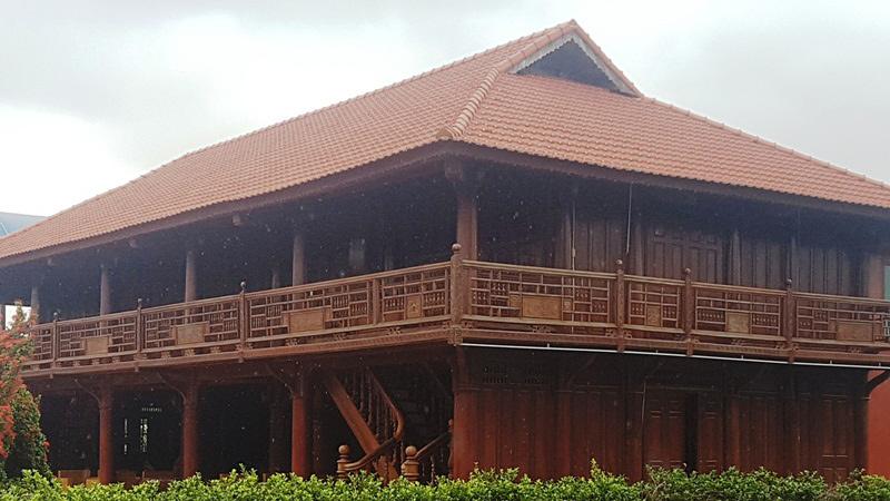 Khu ẩm thực hơn 70.000m2 trên đất trang trại ở TP Thanh Hóa