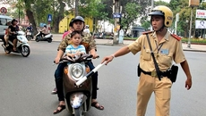 Cho bạn mượn xe, chủ xe có chịu trách nhiệm nộp phạt?