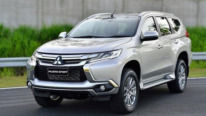 Top 5 ô tô bán chậm nhất tháng 4 tại thị trường Việt Nam