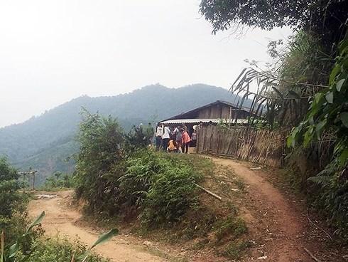 Hành trình 2 bé gái băng rừng lội suối trong đêm thoát khỏi tên sát nhân máu lạnh ở Cao Bằng