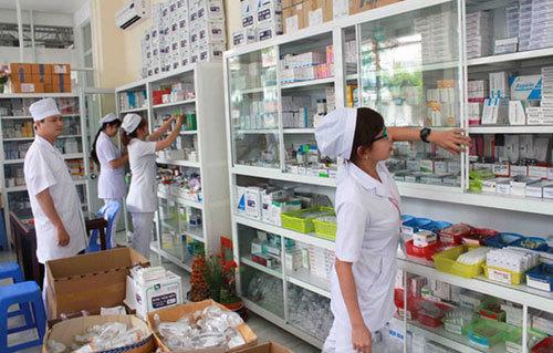 Đề xuất đưa hơn 1.700 thuốc vào đấu thầu tập trung, đàm phán giá