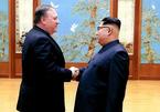 Lịch trình bí mật của Ngoại trưởng Mỹ ở Triều Tiên