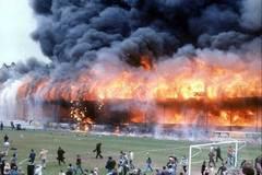 Ngày này năm xưa: Thảm kịch kinh hoàng trên sân cỏ nước Anh