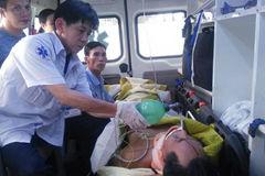 Bác sĩ trung tâm cấp cứu 115: Làm 9 năm, lương không tròn 7 triệu