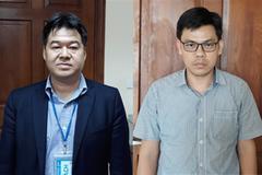 Khởi tố, bắt tạm giam Chủ tịch HĐTV Lọc hóa dầu Bình Sơn