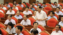 Bộ trưởng Đào Ngọc Dung: Nâng tuổi hưu từ năm 2021