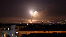Thế giới 24h: Chiến sự tại Syria lại nóng ran