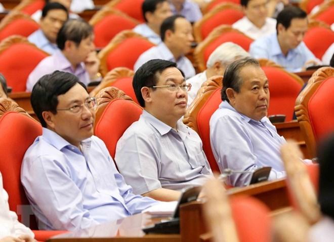 lương bộ trưởng,lương công chức,cải cách tiền lương,Hội nghị Trung ương 7,Trung ương 7,tiền lương,tăng lương