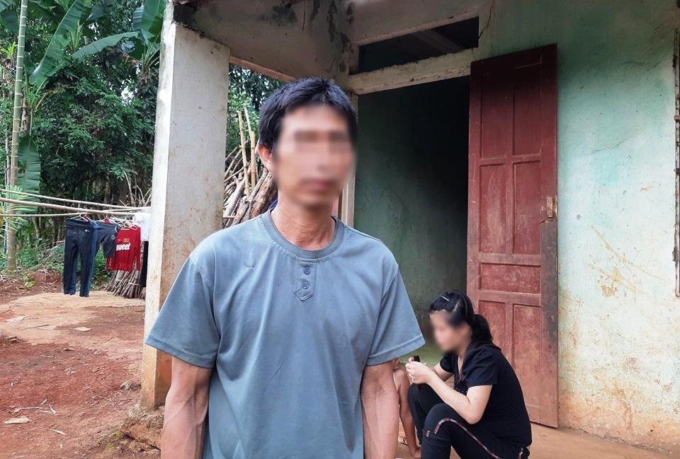 Bé gái 15 tuổi sinh con kể nhiều lần bị bác ruột hãm hiếp