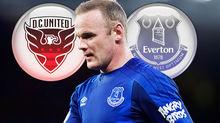 """Rooney đồng ý sang Mỹ hưởng lương """"siêu khủng"""""""