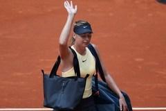Sharapova dừng bước ở tứ kết Madrid Open