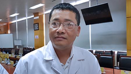 Sự thật trí tuệ nhân tạo điều trị ung thư tại Việt Nam