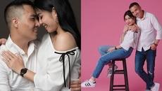 Tiết lộ bất ngờ về chồng của MC Hoàng Linh
