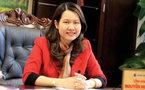 'Chuyện bịa đặt' của nữ tổng giám đốc ngân hàng khiến sếp dầu khí bị khởi tố