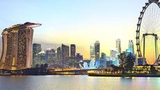 Vì sao Singapore được chọn cho cuộc gặp Trump-Kim?