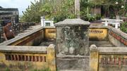 Bia chủ quyền cổ xưa nhất ở Trường Sa