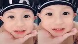 Hoàng tử nhỏ dễ thương của mẹ