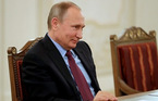 Vì sao Putin không dùng điện thoại thông minh?