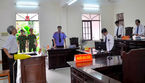 Ông lão dâm ô trẻ em ở Vũng Tàu bị xử 18 tháng tù treo