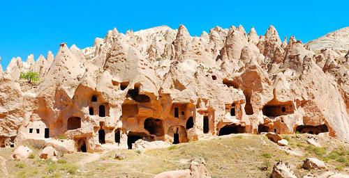 Tiếng vọng ngàn năm trên đất Thổ Nhĩ Kỹ