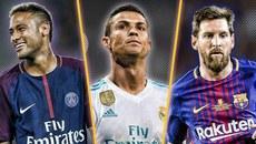 Messi ngăn Neymar về Real, Griezmann tiết lộ về Barca