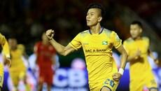 Phan Văn Đức tỏa sáng, SLNA đoạt vé bán kết Cúp quốc gia