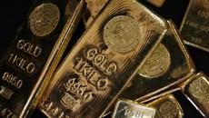 Giá vàng hôm nay 12/5: Chốt một tuần giảm giá sâu
