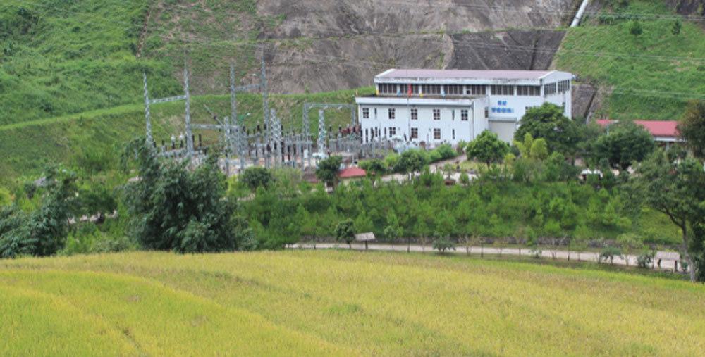 Dự án chồng dự án, Điện Biên chậm tiến độ 2 nhà máy thủy điện