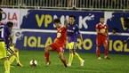 Lịch thi đấu lượt về vòng tứ kết Cúp quốc gia 2018