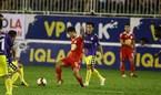 Video bàn thắng HAGL 2-2 Hà Nội FC