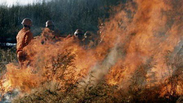 Ngày này năm xưa: Cơn ác mộng cháy rừng kinh hoàng nhất lịch sử TQ