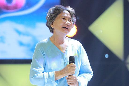 Trấn Thành gọi cụ bà 80 tuổi là 'Công chúa bong bóng'