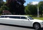 Bí mật chưa biết về chiếc ô tô Limousine sang trọng