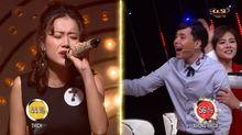 'Người quen' của Trịnh Thăng Bình bị 'vùi dập' trên sân khấu vì hát dở