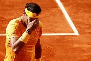 Thua Dominic Thiem, Nadal mất ngôi đầu ATP vào tay Federer