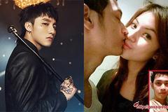 'Người tình' của Sơn Tùng từng bị lộ ảnh thân mật cùng bạn trai