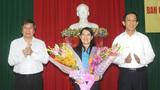 Hà Nội và 4 địa phương bổ nhiệm nhân sự chủ chốt