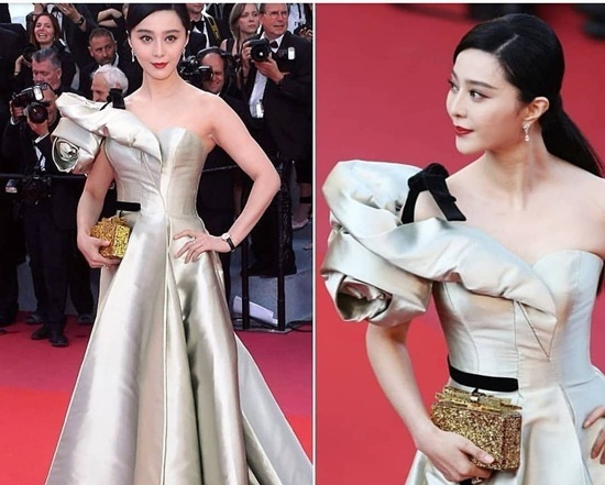 Liên hoan phim Cannes,Phạm Băng Băng,Deepika Padukone,Cate Blanchett