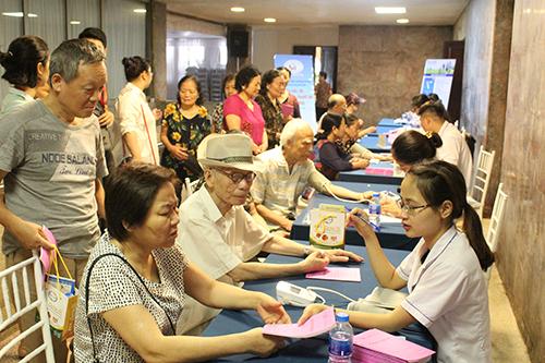 430 doanh nghiệp Y Dược hội ngộ tại Vietnam Medi-Pharm 2018