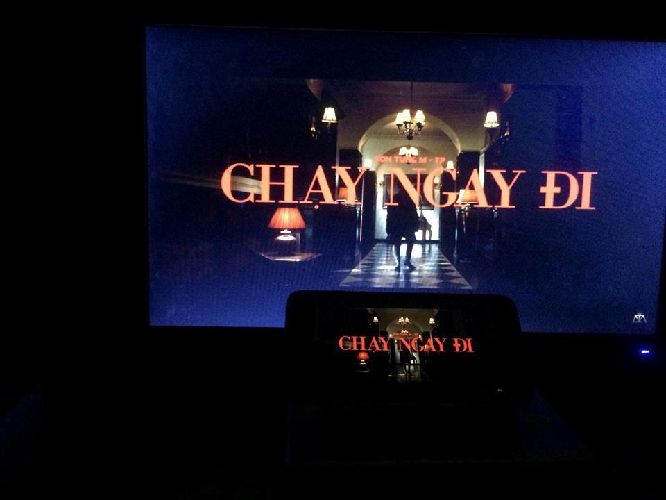 Fan thi nhau cày view cho MV 'Chạy ngay đi' của Sơn Tùng M-TP