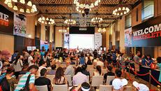 Thí sinh 56 quốc gia hội ngộ tại Techcombank Ironman 70.3