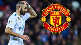 """MU """"đột kích"""" Benzema, PSG ngáng chân Chelsea"""