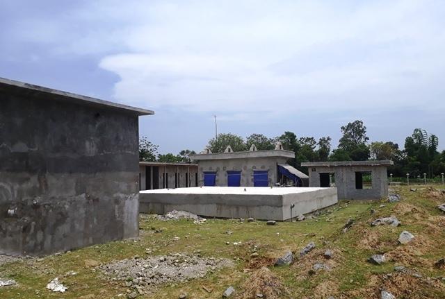 nhà máy nước,nước sạch,Thanh Hóa