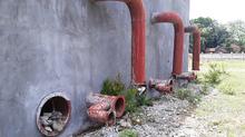 Nhà máy nước 80 tỷ sắp xong, nhà đầu tư đột ngột rút quân