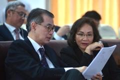 Nữ tướng người Việt duy nhất trong Sabeco là ai?